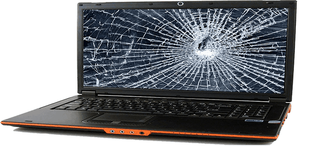 Best Solution For Your Cracked Laptop Screen Without Replacing