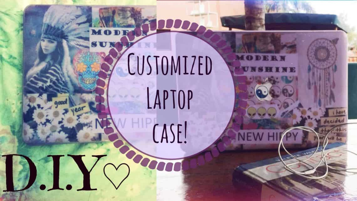 Decorate your Laptop