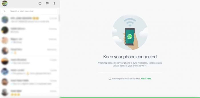 Success: how to use whatsapp on laptop