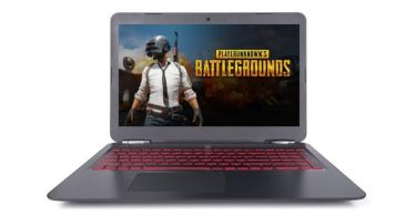 best laptops for Pubg in 2019