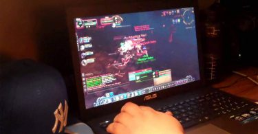 best laptops for wow world of warcraft