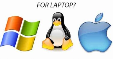 what is the best operating system for laptop
