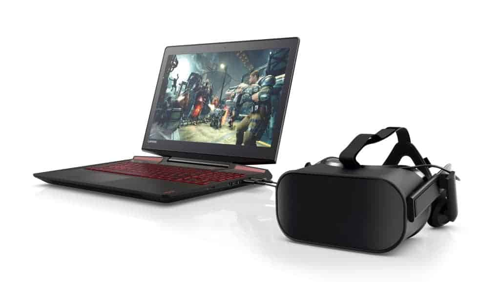 8 Best Laptops for Virtual Reality 2019