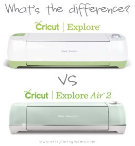 best laptop for cricut explore Cricut-Comparison-Title
