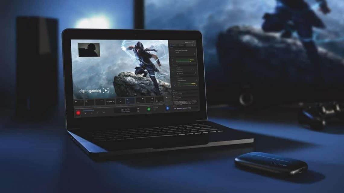 10 Best laptops for Elgato Game Capture HD [SOLVED 2019]