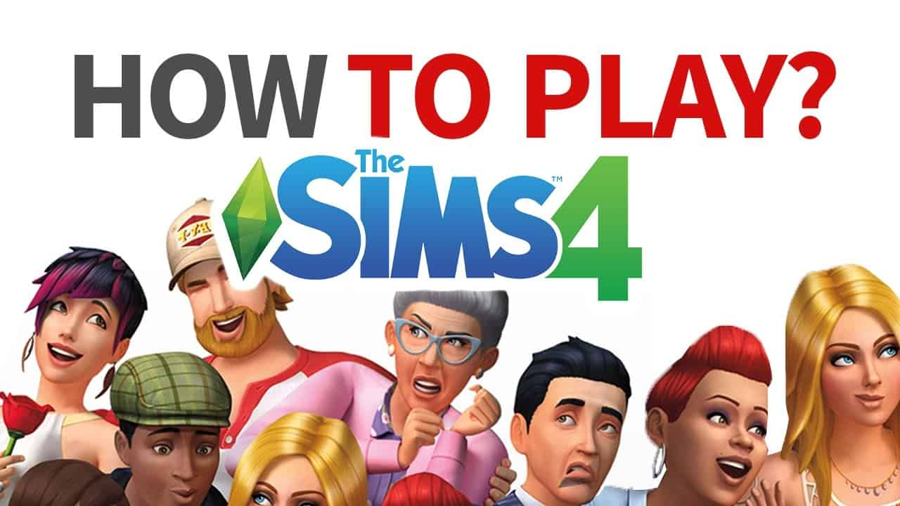 Can You Play Sims 4 On A Hp Laptop