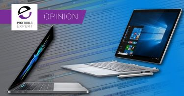 Best Laptops for Pro Tools 2019