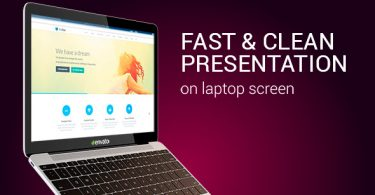 Best laptop for presentation