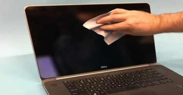How To Clean A Matte Laptop Screen