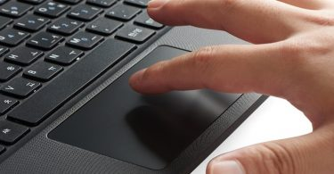 What Is The Most Common Pointing Device On Laptops