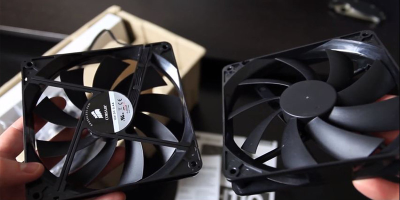 Best Air CPU Coolers For i5-8600k
