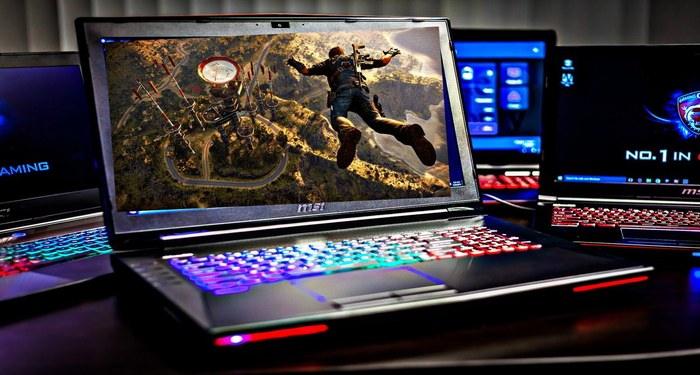 Best gaming laptops under 600