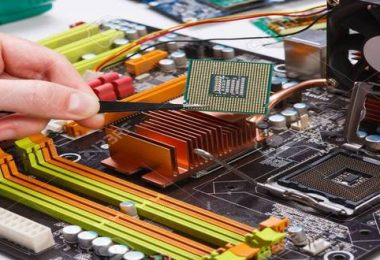 How to know if a processor is failing and how to fix it