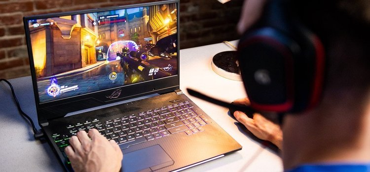 BEST LAPTOPS FOR DOTA 2 GAMING
