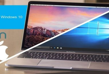 How To Install Windows 10 On MacBook