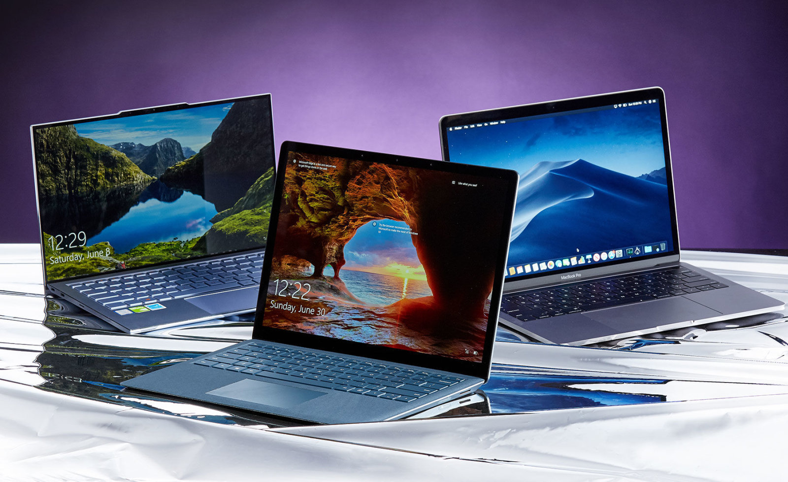 Best Laptops for Work and School