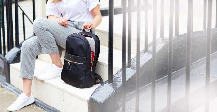 Best Laptop Backpacks for Back Pain