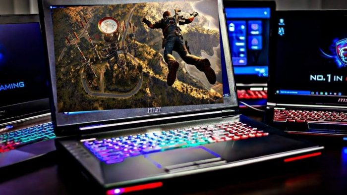 Best Gaming Laptops for Around 1500