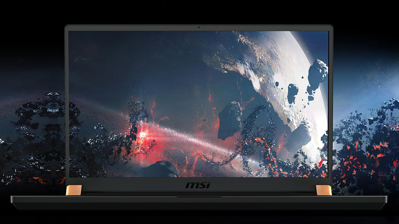 best gaming laptops with big screens