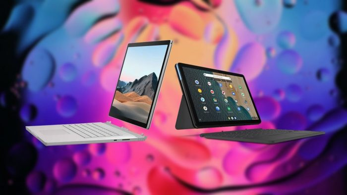 Best 2-in-1 Laptops for Gaming
