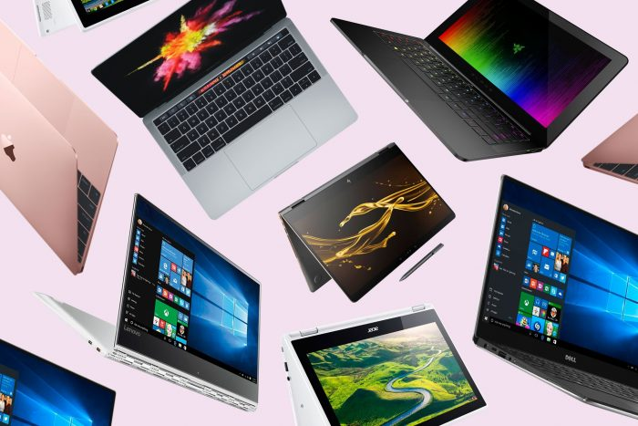Best Laptops with 64 GB RAM